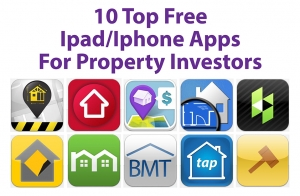 Real Estate Apps, Property Software, Smart property, property investing, real estate investing, chicks and mortar