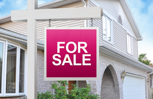 selling property in a slow market