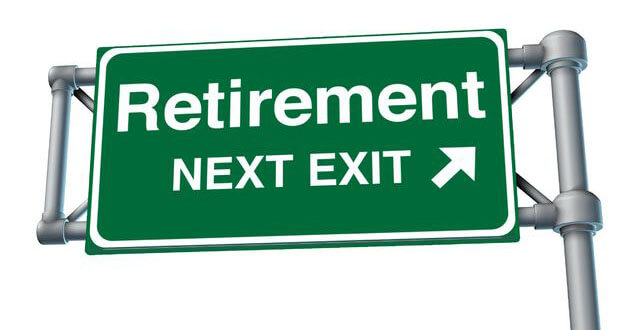 Retire on investment property rental return